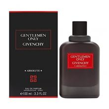 عطر مردانه جیونچی جنتلمن اونلی آبسولوت ادوپرفیوم Gentlemen Only Absolute Givenchy for men