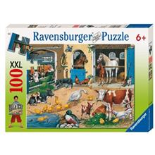 Ravensburger Animal Life Puzzle 100 Pcs