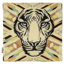 Yenilux Lion Cushion Cover