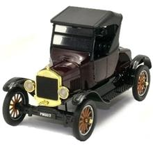 Motormax 1925 Ford Model T Runabout Car