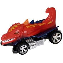 Toy State Dragon BlasterToys Car