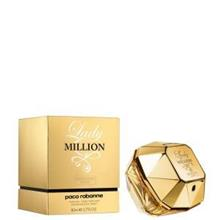 زنانه paco rabanne LADY MILLION ABSOULUTELY GOLD WOMAN PURE PERFUM