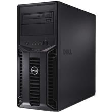 DELL PowerEdge T110 II E3-1220 v2 4GB 2TB Tower Server