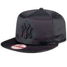کلاه کپ نیو ارا مدل MLB Team Satin NeyY