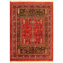 فرش دستبافت ذرع و نيم کد 9509025