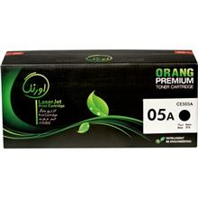 Orang 05A Toner Cartridge