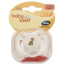 Baby Land 391Orthodontic Pacifier