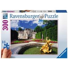 Ravensburger Linderhof In Summer Puzzle 300 Pcs