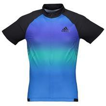 تي شرت مردانه آديداس مدل 365 Cycle