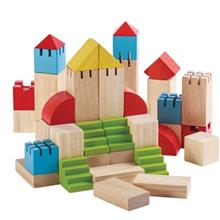 Plan Toys Creative Blocks Educational Game