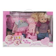 Wei Tai Toys Baby Toby 30800 Doll