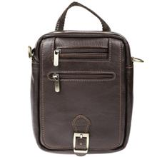 Leather City 111132-1-3 Shoulder Bag