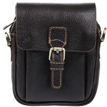 Leather City 111067-3 Shoulder Bag