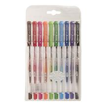 Yalong 10 Color Pen