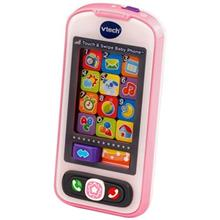 Vtech Touch And Swipe Baby Phone Educational Game