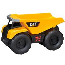 Toy State CAT Dump Truck Toys Car