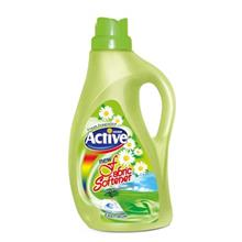 Active Fabric Softener Green 2500ml