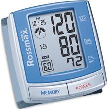 فشارسنج مچی دیجیتال رزمکسRossmax B1701 Digital wrist Blood Pressure Monitor