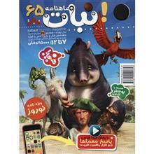 مجله نبات - شماره 65