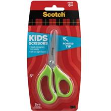 Scotch Pointed Scissors - Size 5 Inch