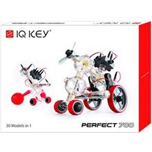 IQ Key Perfect 700 Robatic Set