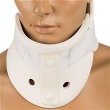 گردن بند طبي پاک سمن مدل Philadelphia سايز متوسط