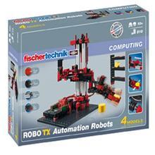 ساختني فيشر تکنيک مدل ROBO TXT Automation Robots 511933