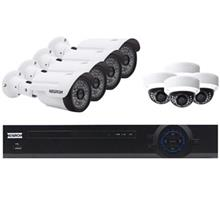 AHD Negron Retail Commercial Surveillance Network Video Recorder