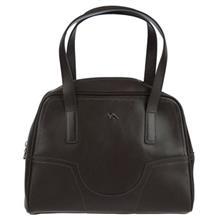 کیف دستی زنانه چرم مشهد مدل S618