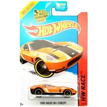 Mattel Hot Wheels Ford Shelby GR1 Concept CFL17