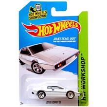 Mattel Hot Wheels Lotus Esprit S1 CFG74