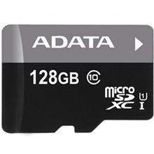 Adata Premier UHS-I U1 Class 10 50MBps microSDXC - 128GB