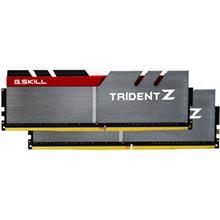 G.SKILL Trident Z DDR4 3200MHz CL16 Dual Channel Desktop RAM - 16GB