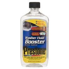 Prestone Booster De-Ice Additive Clean Screen 458ml