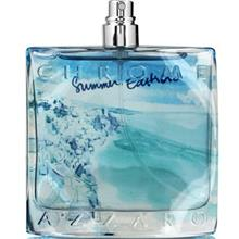 Azzaro Chrome Summer Edition 2013 For Men 100ml