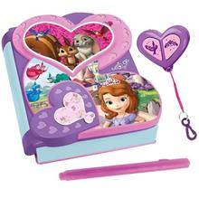 IMC Toys Sofia The First Electronic Secret Diary