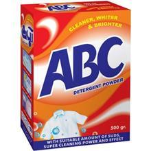 ABC Hand Wash Washing Powder 500g