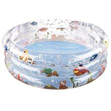 Jilong Ocean Fun 3 Ring Pool