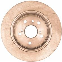 Toyota Geniune Parts 42431-06140 Raer Brake Disc