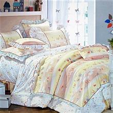 Dream Vanilla Sleep Set Size 100x130