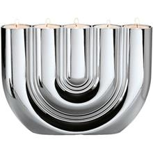 Philippi Double U Tealight Holder