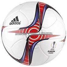 توپ فوتبال آديداس مدل Europa League Official Match