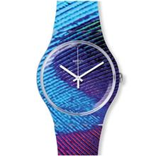Swatch SUOK113 Watch