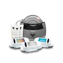 VISS Advanced IPL Home System Complete 3-In-1 Package