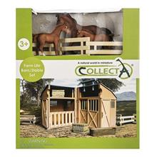 Collecta Barn Set Maket