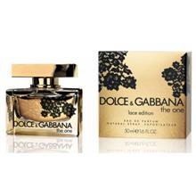 عطر زنانه دلچی گابانا د وان لیس ادیشن Dolce&Gabbana The One Lace Edition