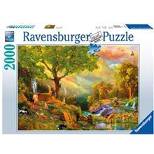 Ravensburger Wild Life 2000 Pcs