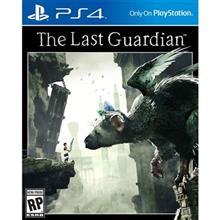 بازي The Last Guardian مخصوص PS4
