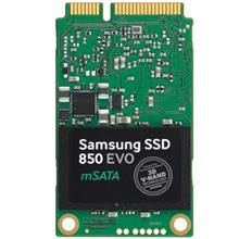 Samsung 850 Evo Internal SSD - 250GB