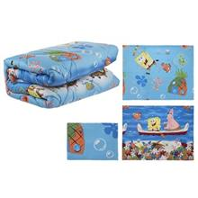Carina Bob And Patrik 1 Persons 4 Pieces Sleep Set